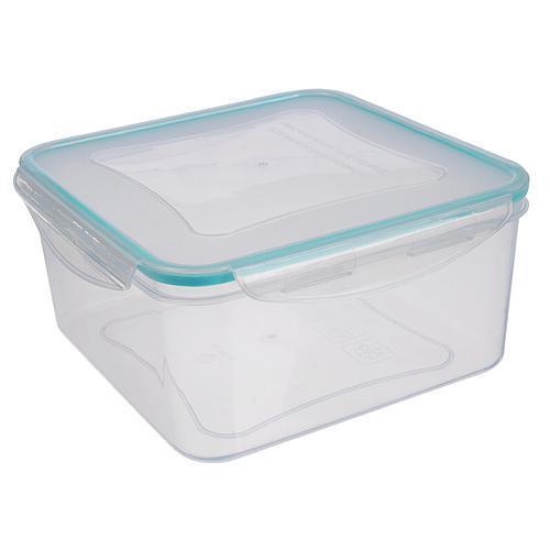 Doza MagicHome Lunchbox Q830 3,00 lit, štvorcová, Clip