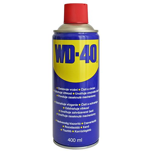 Sprej WD-40® 0400 ml