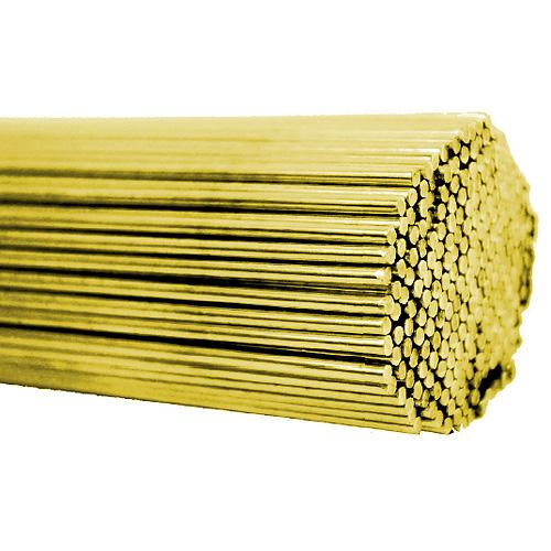 Drôt zvárací, mosadzný 4,00 mm