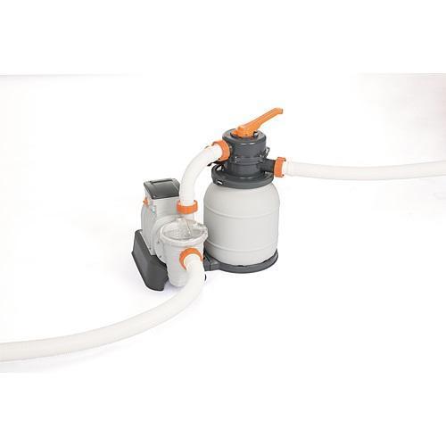 Filtrácia Bestway® FlowClear™, 58497, 5678 lit/hod. piesková