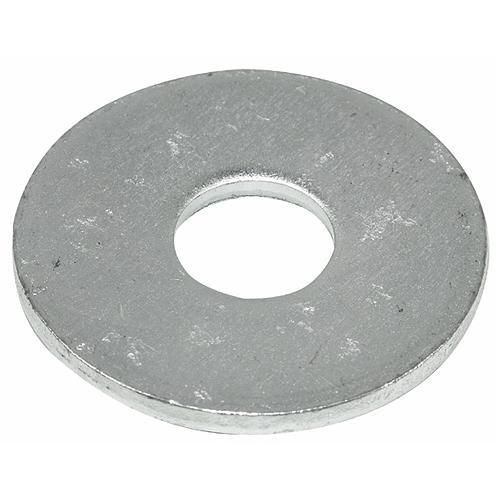 Podložka 1727.55 M08 09,0 DIN-440, Zn, pre závitové tyče