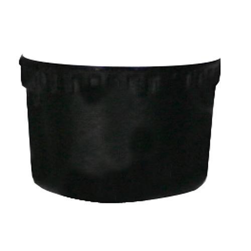 Hlava gumená Strend Pro HS0215, náhradná, čierna