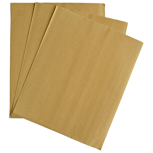 Papier KONNER Sandpap 145 280/230 mm, P060, brúsny