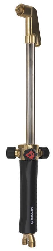 Horak Messer 716.06881mod, Starcut 1222, 95st, 800mm, A, kolieska