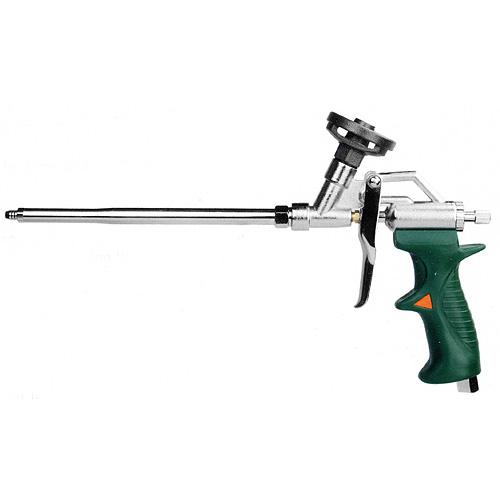 Pištoľ Strend Pro FG102, Alu, na montážnu penu