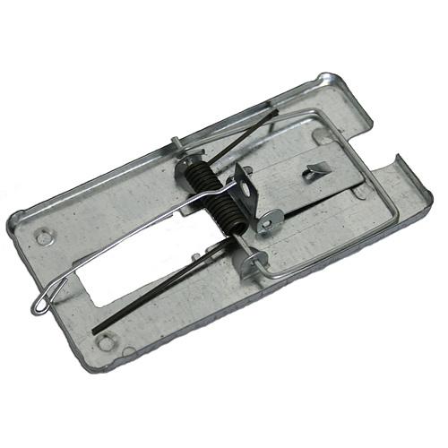 Pasca FED 608, na myši, plechová, 100x50 mm