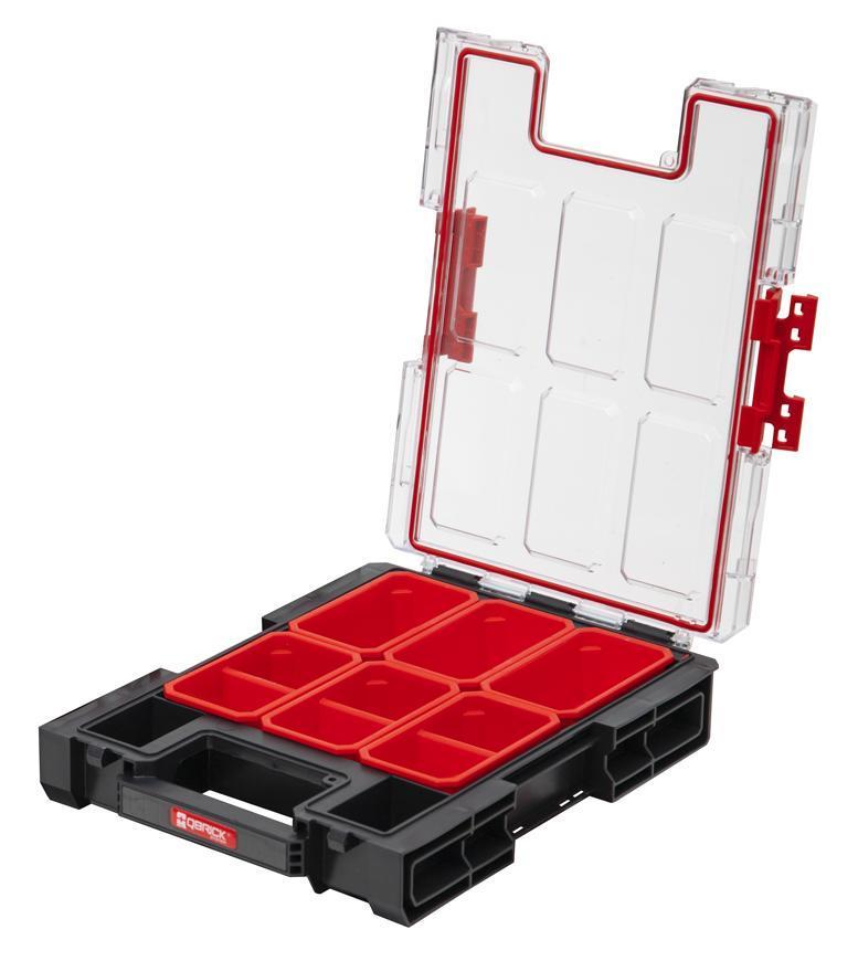 Box QBRICK® System ONE Organizer M