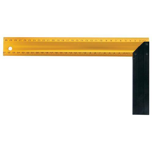 Uholník Strend Pro YPS-529, 400 mm, Alu