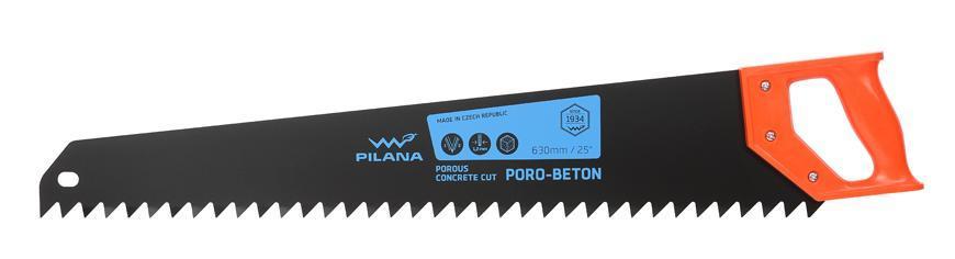 Píla Pilana® 22 5288, 630 mm, 34T, na pórobetón, bez SK plátkov