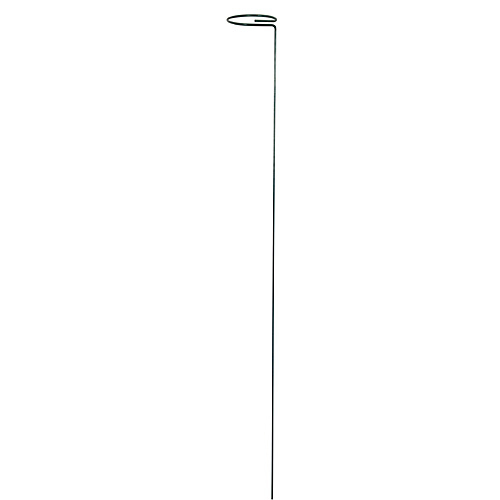 Tyč Strend Pro Metaltec PS017-5, kovová, oporná na kvety, 0900/200/5.5 mm