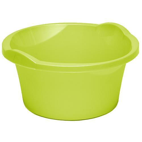 Vandlík ICS C105010, 10 lit, zelený, okrúhly