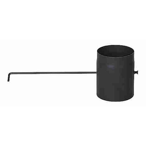 Rura HS D0250/160/2,0 mm, s klapkou, dlhé ťahlo