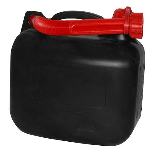 Kanister Strend Pro MAX 10 lit, na PHM, čierny