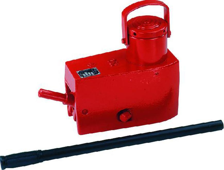 Zdvihak Brano Z 320 100t, hydraulicky