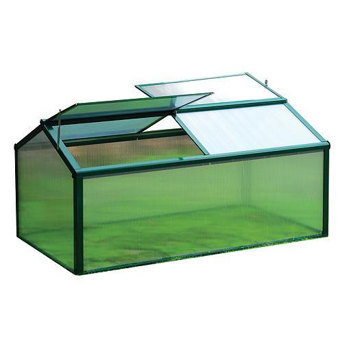 Parenisko Greenhouse G50012, 130x070x062 cm, PC