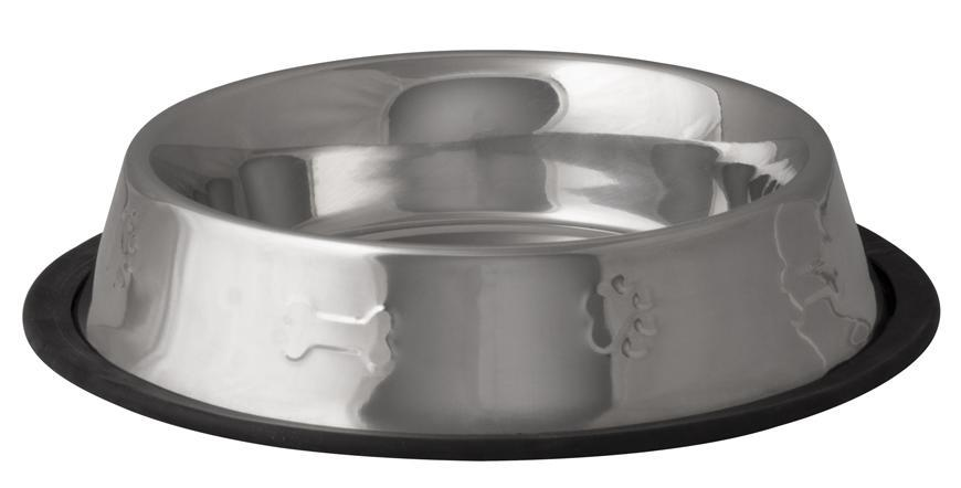 Miska MagicHome PET 19 cm, 0400 ml, nerez, pre psa