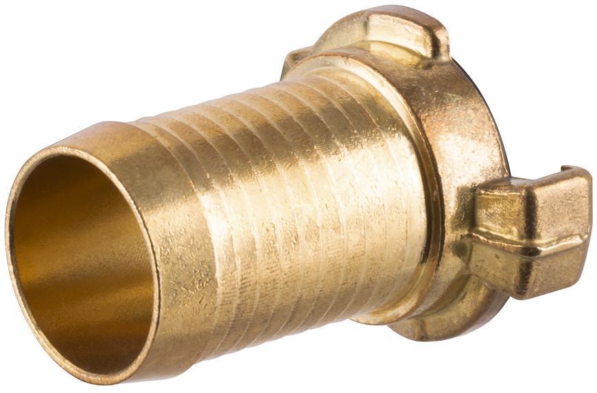"""Adaptér 5/8""""x16 mm ,Ms, GEKA"""