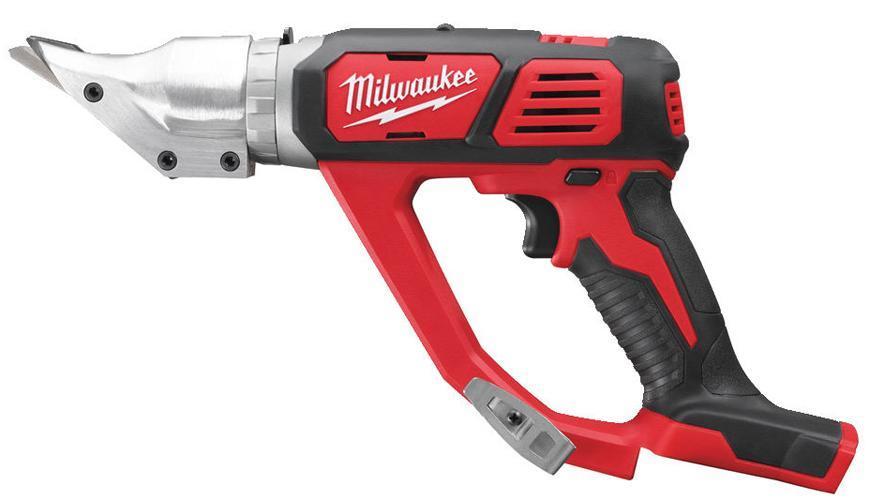 Noznice Milwaukee M18 BMS12-0, na plech