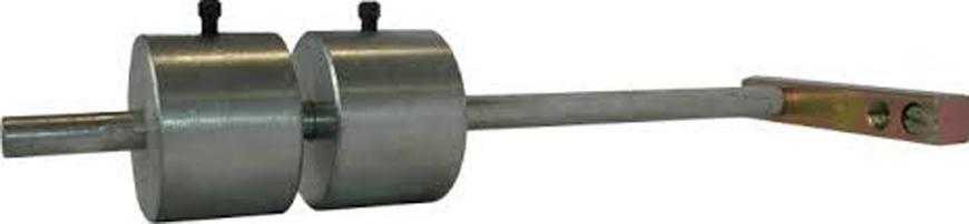 Protizavazie Messer 716.51792, pre Portacut