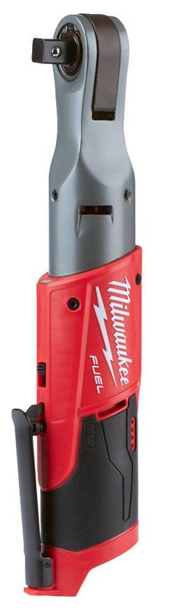 "Utahovak Milwaukee M12 FIR12-0, 81Nm, 1/2"", racnovy"