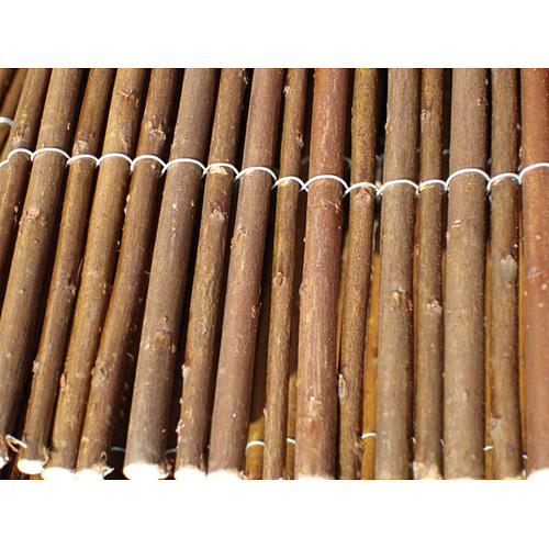 Plot vrbový Willow, 2000 mm, L-5 m, prútený, Bag Akcia cena