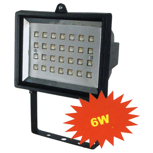 Reflektor Worklight 0501131, Led 28, 230V, 500Lm