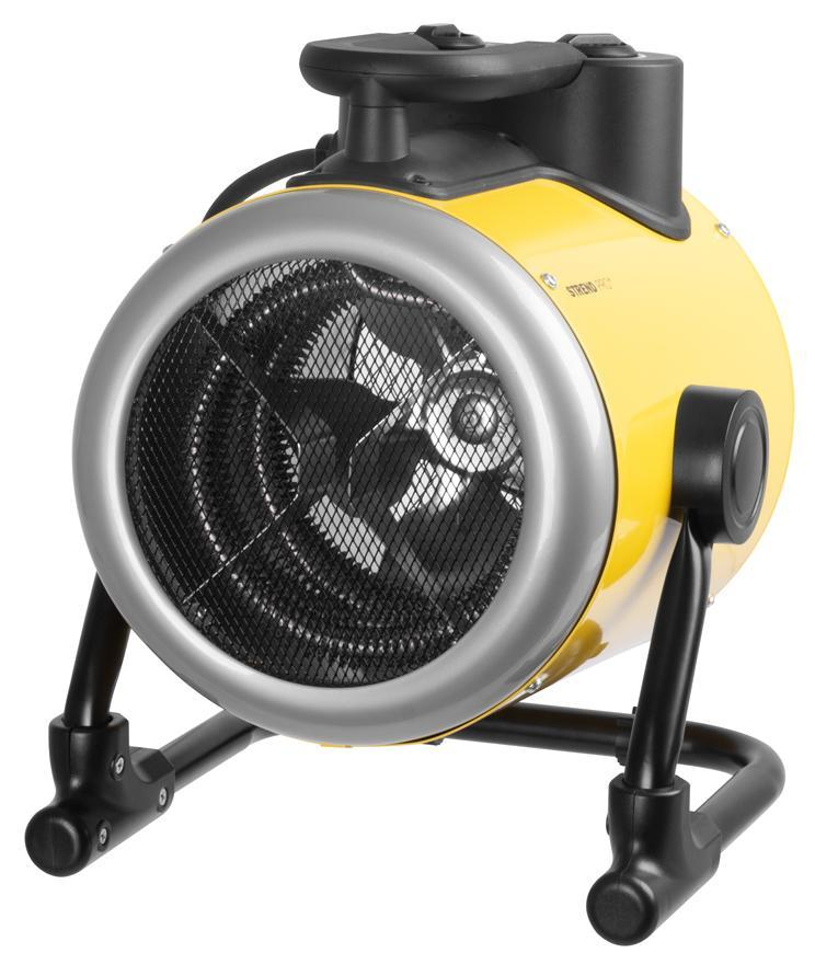 Ohrievač Strend Pro BGP1912-30, max. 3 kW, elektrický, funkcia ventilátora