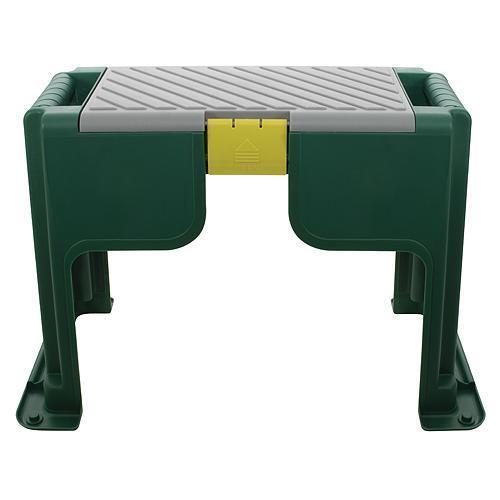 Stolička Strend Pro TC1611, záhradná, kľakadlo, 570x270x370 mm