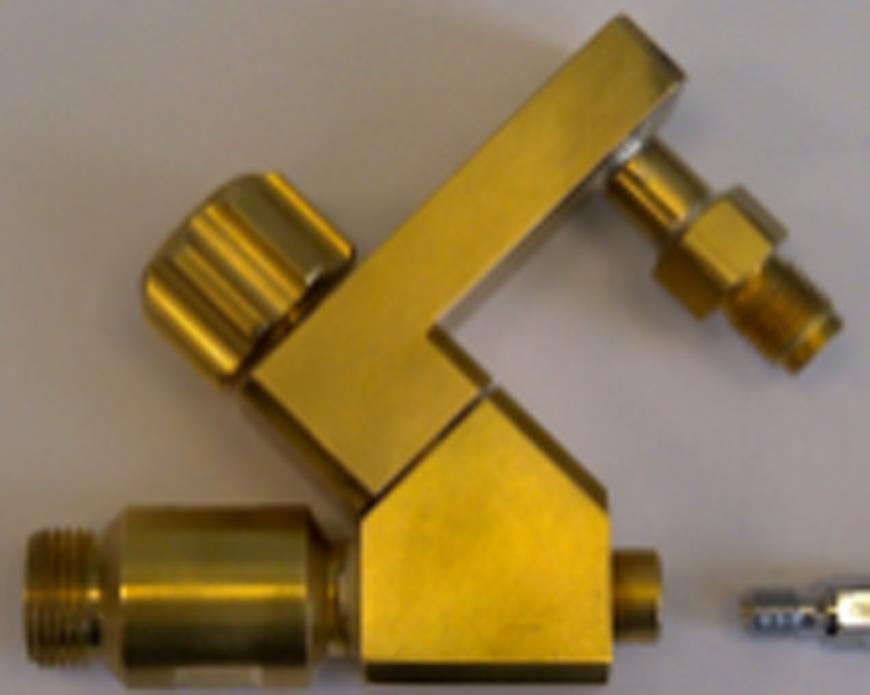 Hlava Messer 716.52032, pre MS832, ukosovacia, 3-300mm