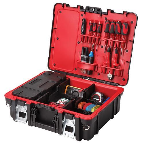 Box Keter® 17198036, TECHNIK, 48x17x37 cm, na náradie
