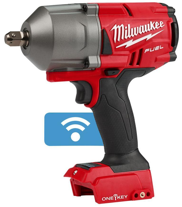 """Utahovak Milwaukee M18 ONEFHIWP12-0X, 1491Nm, 1/2"""""""