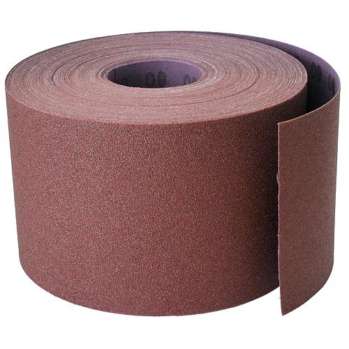 Pás KONNER R10 150 mm L-50 m, P100, brúsny, AluOxide