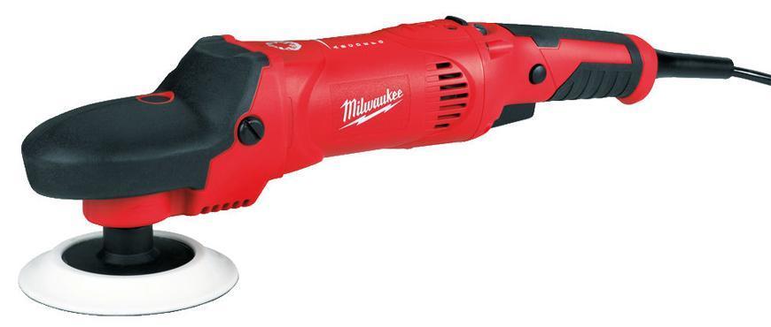 Lesticka Milwaukee AP 14-2 200 E SET, 200mm, 1450W, 490-2100 ot/min