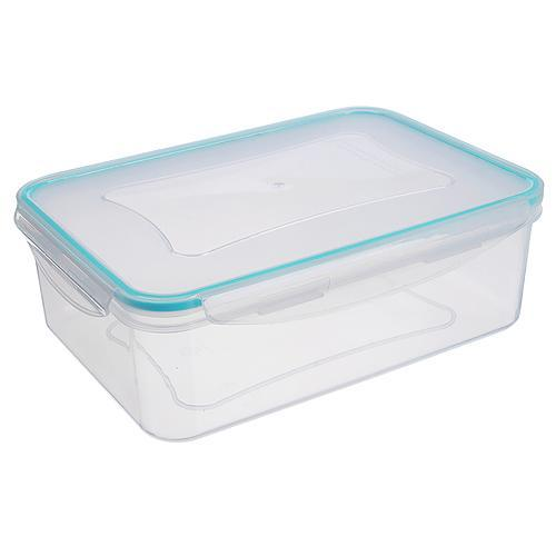 Doza MagicHome Lunchbox E825 2,50 lit, obdĺžniková, Clip