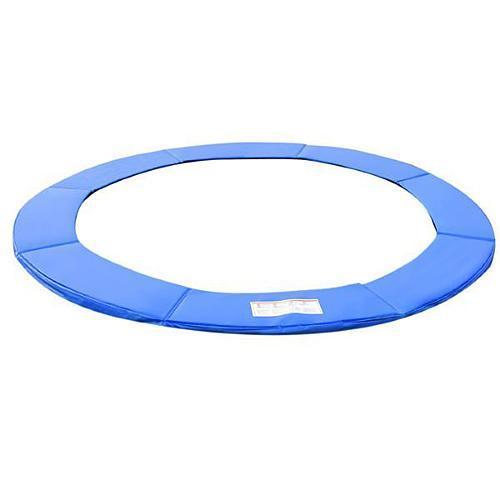 Ochrana pružín Skipjump XT08, modrá, PVC/PE, 240 cm