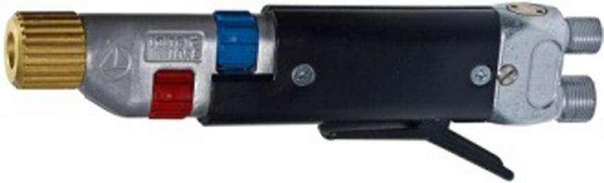 Rukovat Messer 716.00200, Starlet 6201, hadice 4/4mm