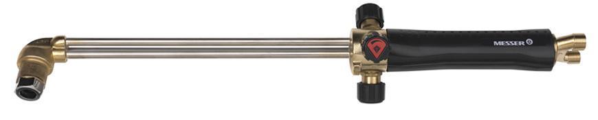 Horak Messer 716.06911, Starcut 2222, 95st, 530mm, PMEY, kolieska