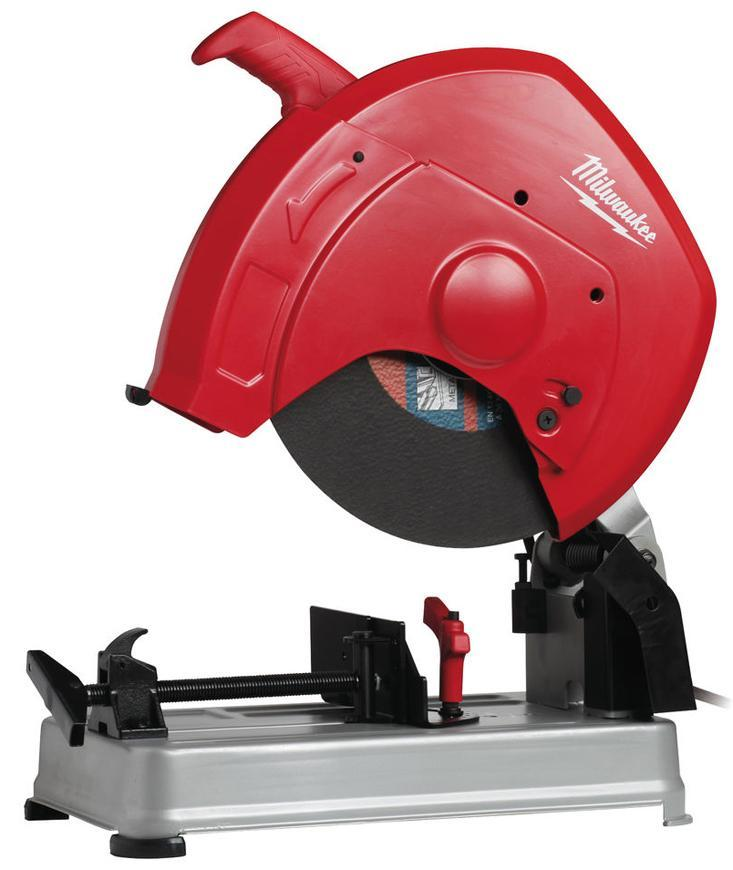 Pila Milwaukee CHS 355, 355mm, 2300W, rozbrusovacia