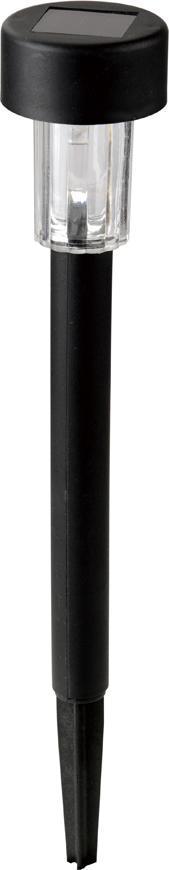 Lampa Solar Altair, 1 LED, bal. 24 ks, AAA