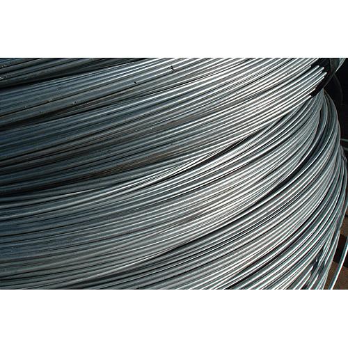Drot Gwire Zn 4,00 mm, Bal 50 kg, pozinkovaný
