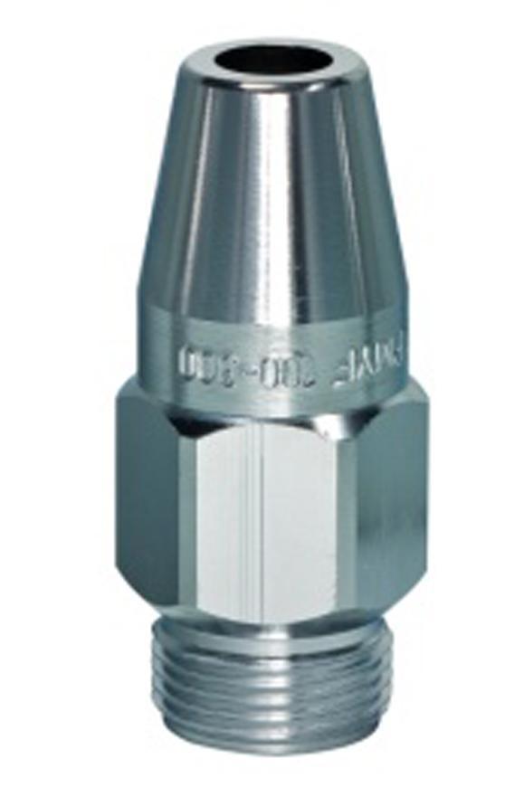 Dyza Messer 716.15931, Gricut 1280-PMEY, 100-300 mm, nahrievacia