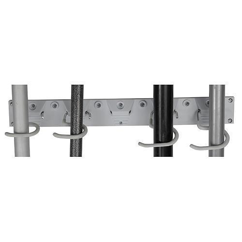 Držiak na náradie a násady Strend Pro HHS30, 40 cm, na stenu