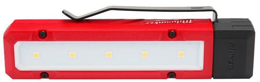 Svietidlo Milwaukee FL-LED, 300lm, 2xAA