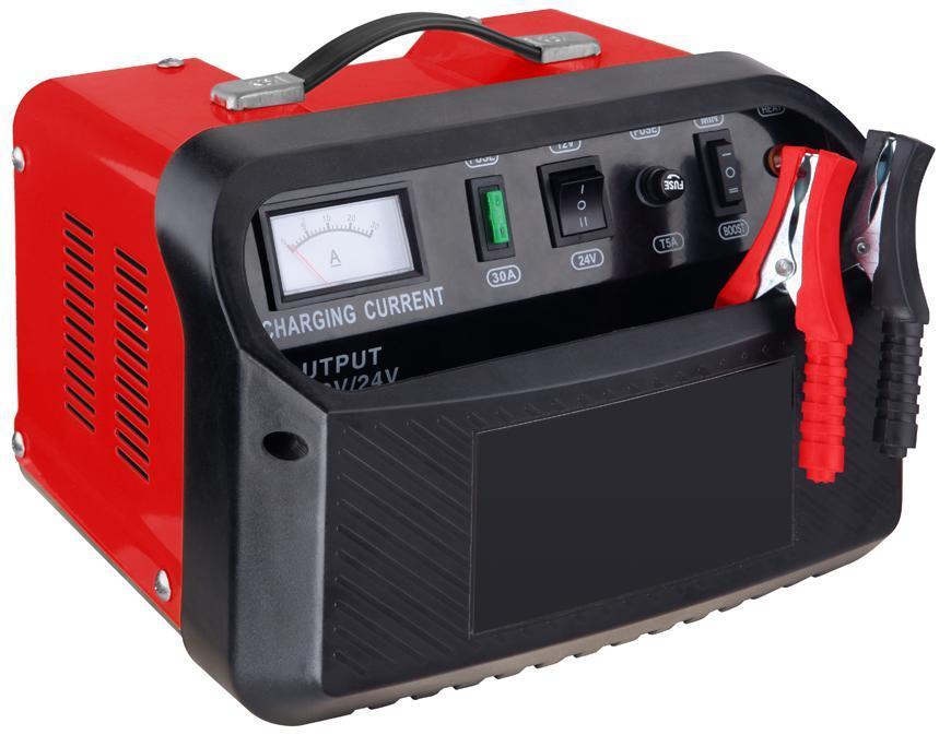 Nabíjačka autobatérií STREND PRO CBR-20, 12/24V, 14A