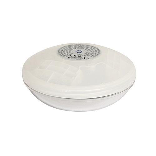 Svietidlo Bestway® 58419, FLOWCLEAR™, LED svetlo do bazéna, 3xAA, IP67