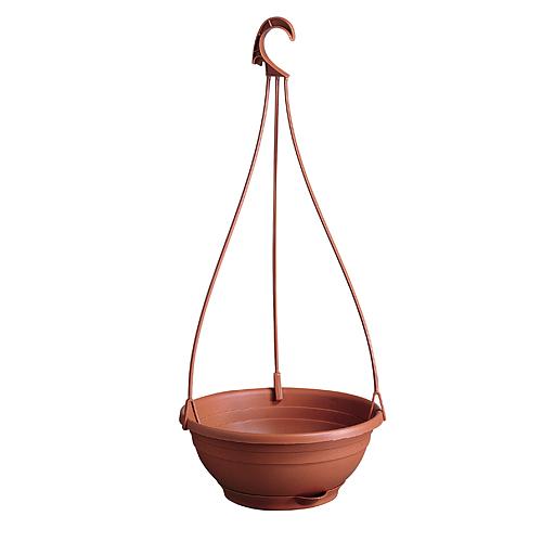 Vešiak ICS TULIPANO 50 cm, držiak bez kvetináča