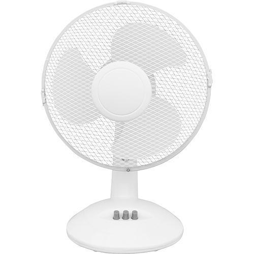 Ventilátor Strend Pro, stolový, 23 cm, 32W