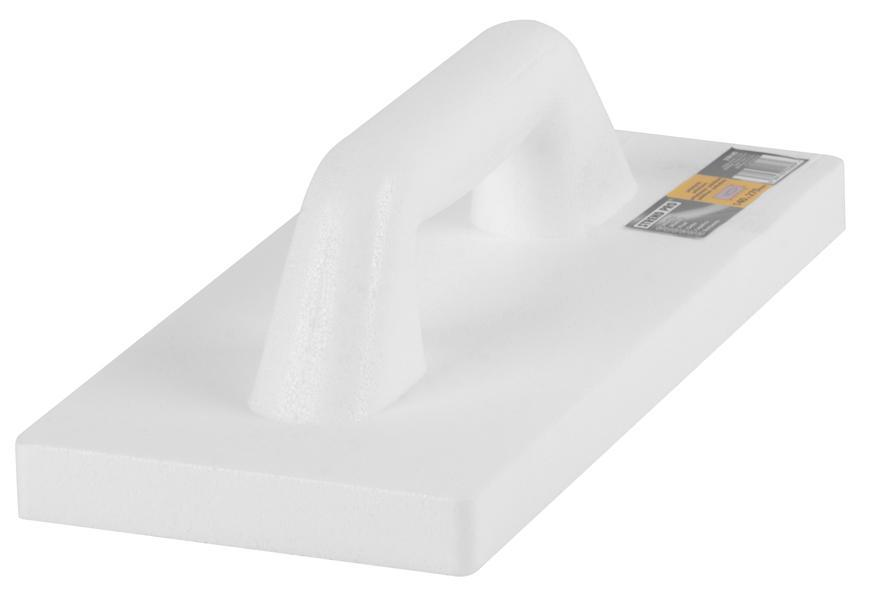 Hladítko PS027, 0270x140 mm, polystyrénové