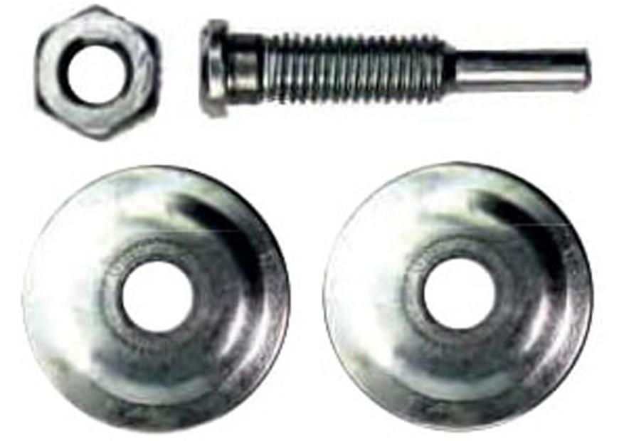 Stopka Germaflex K10, priemer 125-150 mm