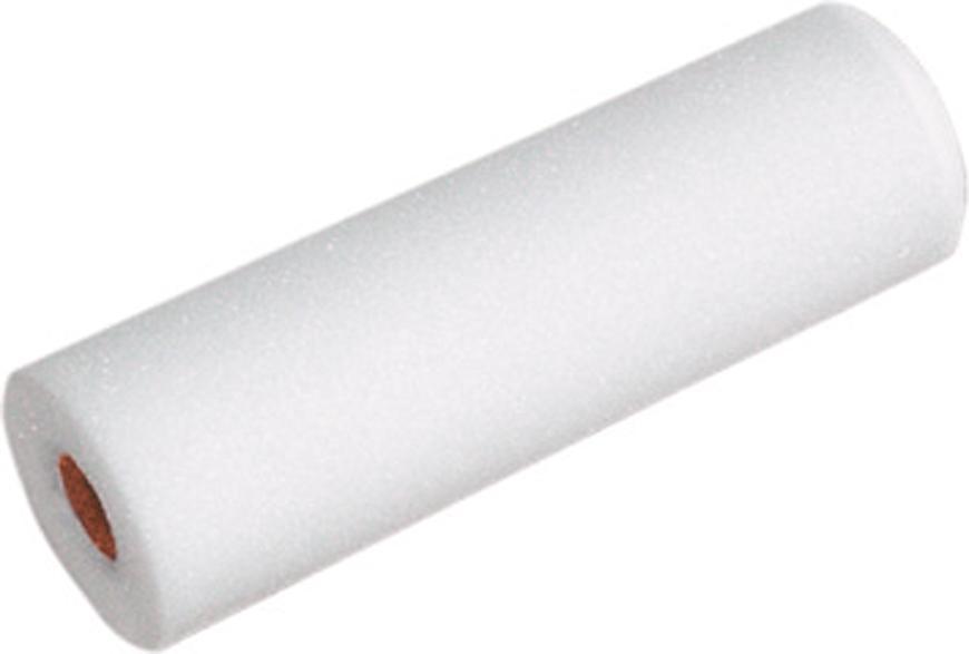 Valcek Spokar Moltopren jemny mini 100 mm, zaobleny, 1ks, lakyrnicke
